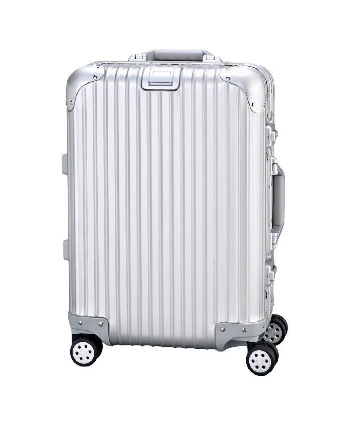 Rekomendasi Travelling Dengan Koper Aluminium, Solusi Aman Menjalani Liburan
