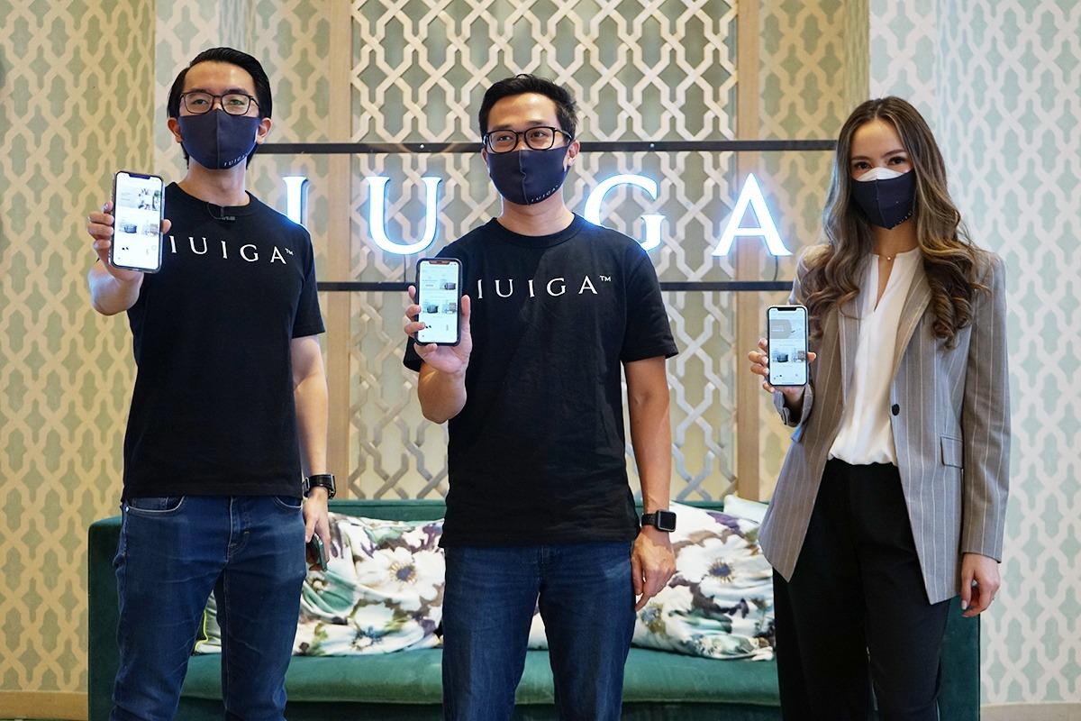 IUIGA Resmi Hadir di Indonesia: Tawarkan Harga Transparan dari Pabrikan Merek Terkenal