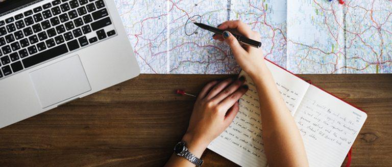 Alasan Solo Traveling Harus Masuk Dalam Bucket List Anda