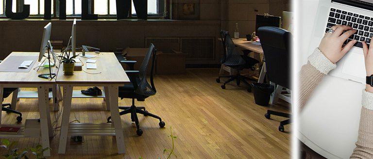 10 Cara Menata Interior Kantor yang Nyaman dan Enak Dilihat