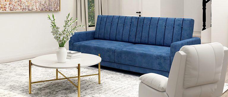 Tatanan Furniture Ciamik untuk Ruang Tamu Minimalis Kamu